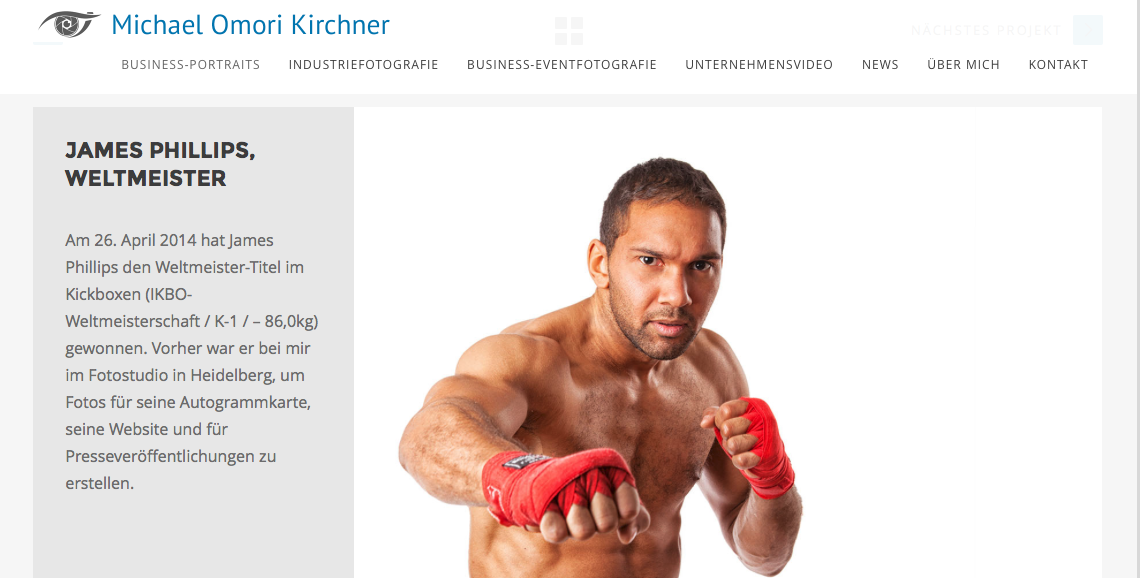 Muay Thai Mannheim-Heidelberg / Team Phillips fight & fitness